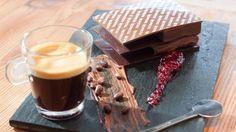 #Nespresso #café Patisserie, para vivir una experiencia gourmet cerca del verde - Contenido seleccionado con la ayuda de http://r4s.to/r4s