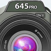 645 PRO Mk II iPhone/iPad app
