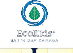EcoKids - Our Planet Our Future - Website for Canadian environment activities