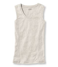 Pima Cotton/Modal Fitted Tee