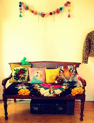happy house & nice things