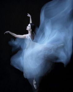Alessandra Ferri - photographer: Fabrizio Ferri