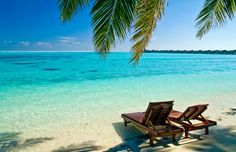 Maldives, will be here in the near future!
