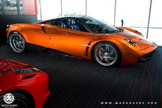 Dubai Adventures | Pagani Huayra x Bugatti at Alain Class