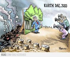Earth Day,2035