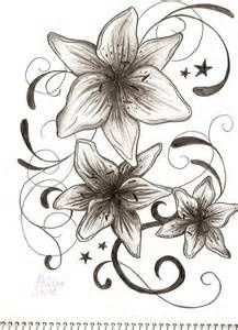 Image detail for -FLOWER TATTOO IDEAS FOR GIRLS1 - Tattoos Designs - The real trend!