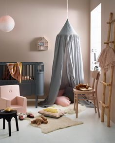 Fun Children's Study Room Design Ideas For Your Kids - Decoration Baby Bedroom, Nursery Room, Girls Bedroom, Nursery Decor, Baby Rooms, Kids Rooms, Childrens Room Decor, Baby Room Decor, Kids Decor