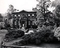 whitehern house and garden - Google Search