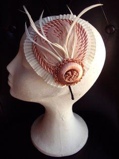 Tocado  / diadema / headband