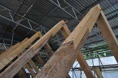 Replacing rotten timber