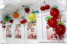 фрукты из воздушных шаров: 25 тыс изображений найдено в Яндекс.Картинках