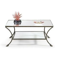 Crosby Coffee Table