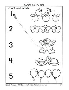 Good Free of Charge preschool curriculum math Suggestions Via understanding precisely what sounds letters create to keeping track of so that you can pres Kindergarten Math Worksheets, Preschool Learning Activities, Preschool Curriculum, Free Preschool, Kids Learning, Preschool Printables, Numbers Preschool, Learning Numbers, Math For Kids