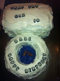 boyfriend birthday cake birthday Pinterest Boyfriend