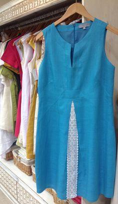 ¿Les gusta este vestido?  Visítanos porque tenemos esto y mucho más!! #Moda