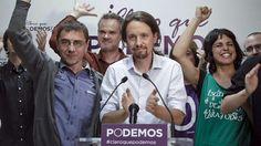 Informazione Contro!: L'AMACA: Podemos il ''post partito''