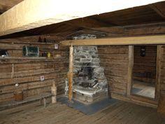Siida Inari - Tirron talo, Finnish Lapland