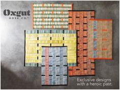 Fire Hose Mats by Oxgut Hose Co. — Kickstarter