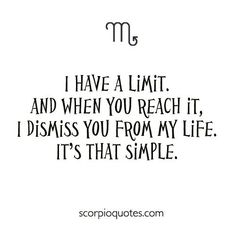 Scorpio Quotes : Picture Quotes - Scorpio Traits - Scorpio Sayings Scorpio Zodiac Facts, Scorpio Traits, Scorpio Horoscope, Scorpio Quotes, My Zodiac Sign, Scorpio Anger, Infj Traits, Aquarius, Gemini