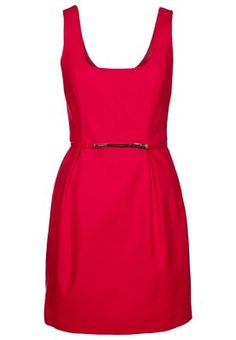 RIA - Cocktailkleid / festliches Kleid - red