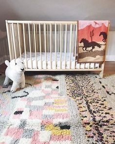 Show your kids you love them with a really nice rug. I'm sure they will appreciate it. 🐶🐴 #torontointeriordesign #modernrugs #kidsrugs
