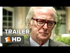 Youth Official Trailer #1 (2015) - Michael Caine, Harvey Keitel Drama Movie HD - YouTube