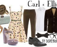 Carl & Ellie
