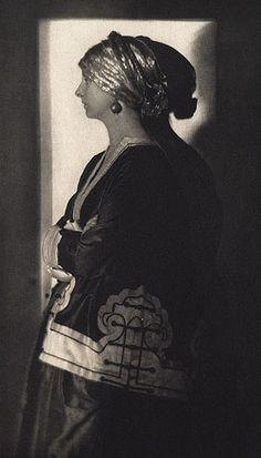 History of Art: History of Photography De Meyer