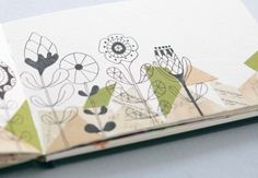 Getting started in a new sketchbook can be the biggest hurdle in the creative process. In this introductory class, Lisa shares tips for selecting a sketchbook that is just right for you. She also shares techniques for working with watercolor paints, then shows how to draw over the paint with Micron...