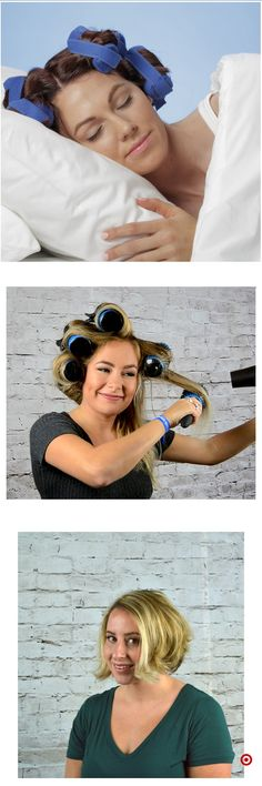 p/targetshop-target-for-hair-rollers-you-will-love-at-great-low - The world's most private search engine Target, New Hair, Your Hair, Cabelo Ombre Hair, Inka Williams, Curly Hair Styles, Natural Hair Styles, Blonde Hair Extensions, Goddess Hairstyles