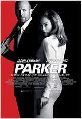 """Parker Film Türkçe HD İzle - HDFilmvar.com-"""" HD Film İzle """"  Parker Film Türkçe HD İzle Parker, bildiklerinizden farklı bir hırsız. Onun ahlaki değerleri var, fakirden zaten çalmıyor ve mecbur kalmadıkça kimsenin canını yakmıyor. Fakat adam öldürmeyi sevmeyen, işini mümkün mertebe kansız yollardan çözmeyi seven Parker'a beraber soygun yaptıkları ekip arkadaşları büyük bir kazık atınca işin rengi değişiyor! Ne kadar merhametli olsa da, şimdi sıra kendi yöntemleriyle intikam almakta."""