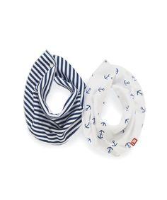 Mothercare Nautical Bandana Bibs- 2 Pack. Baby Outfits NewbornBaby Boy ... 0ce4b78e23fc