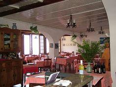 Luigi is the ultimate host. Ristorante Da Costantino Positano italy - sea view and delectable delights!