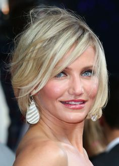20 Amazing Short Haircuts for Fine Hair: Chic Summer Hairstyles | Short Hair