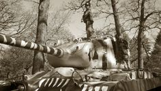 M46 Patton (1949) World Of Tanks, Ww2, Vehicle, Chicago, Military, Photos, Painting, Pictures, Wold Of Tanks