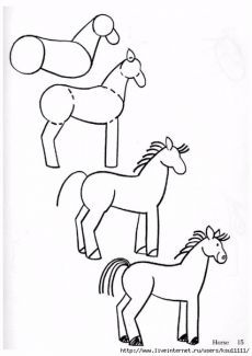 How to draw cartoon farm animals drawing farm animals how to draw farm directed drawing farm . how to draw cartoon farm animals Drawing Lessons, Teaching Drawing, Drawing Techniques, Teaching Art, Drawing Tutorials, Art Tutorials, Art Lessons, Art Drawings For Kids, Horse Drawings