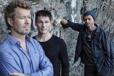 Après s'être séparé le groupe norvégien, A-Ha, se reforme pour un nouvel album, Cast In Steel, prévu pour une sortie en septembre 2015. Le premier extrait à se faire entendre,Under the Makeup. Un single sisponible sur les plateformes de téléchargement...
