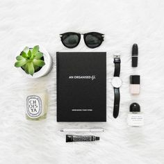 All the everyday essentials.