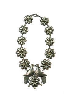 Federico necklace. #DallasMarket #Folkartfan