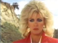 Donna Mills on Knot's Landing