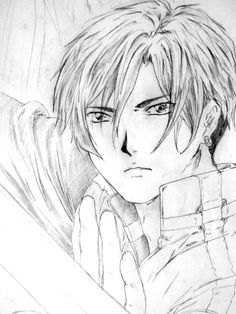 My son: Ein    Manga / Draw