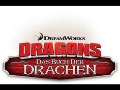 Drachenzähmen leicht gemacht 2 ganzer fim deutsch - Zeichentrickfilme 2016 in Voller Länge Deutsch - YouTube