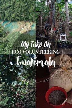 My Take On Eco Volunteering In Guatemala: IVHQ offers eco-volunteering volunteer opportunities in a range of destinations, including Costa Rica, New Zealand, Madagascar and Peru - Cusco. The work is perfect for volunteers who don't mind getting dirty, challenging themselves and want to give back on meaningful projects that have a strong focus on the natural environment. Keep reading for a firsthand account of volunteering on the IVHQ Eco-Agriculture Conservation project in Guatemala.