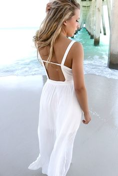 c11647ea781 Crazy For Cozumel Off White Embroidered Maxi Dress – Amazing Lace