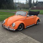 """7 Likes, 1 Comments - Bottoms Up VW (@bottoms_up_vw) on Instagram: """"#kahikokulavwclub #webuildsexy #vw #airkewldarmy #chassis"""""""