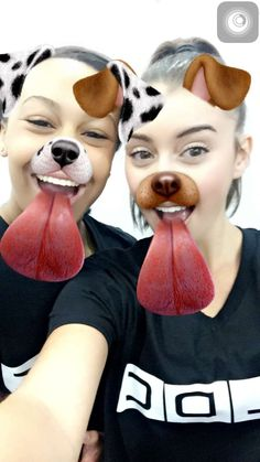 Kalani and nia on snapchat