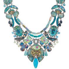 Ayala Bar Capian Coast Necklace ($312) ❤ liked on Polyvore featuring jewelry, necklaces, ayala bar, ayala bar necklace, ayala bar jewellery and ayala bar jewelry