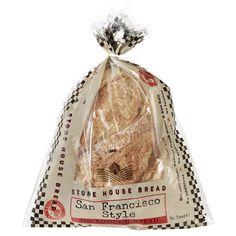 Stone House Bread San Francisco Style 20 oz