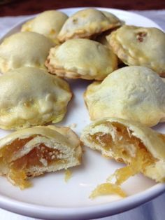 PINEAPPLE TARTS : Treats for Chinese New Year: Lunar Year of the Dragon