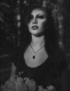 • Nox Ithil Creations •   Handmade Bone Jewelry in Black.